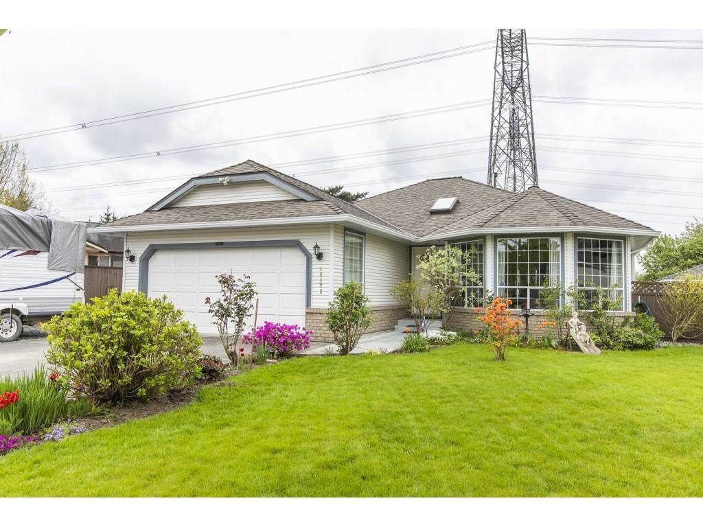 Main Photo: 18172 CLAYTONWOOD Crescent in Surrey: Cloverdale BC House for sale (Cloverdale)  : MLS®# R2575859