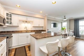 """Photo 12: 10 5900 JINKERSON Road in Chilliwack: Promontory Townhouse for sale in """"Jinkerson Heights"""" (Sardis)  : MLS®# R2589799"""