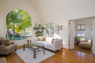 Photo 3: MISSION HILLS House for sale : 5 bedrooms : 2370 Hickory in San Diego