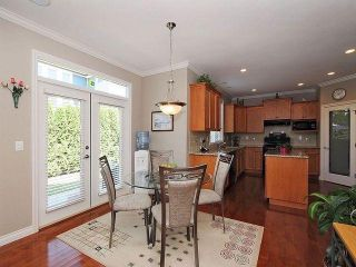 """Photo 6: 17899 70TH Avenue in Surrey: Cloverdale BC House for sale in """"Provinceton"""" (Cloverdale)  : MLS®# F1317550"""