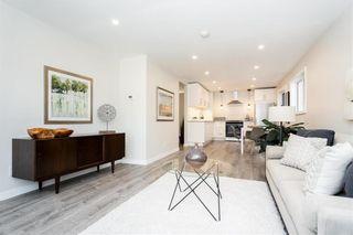 Photo 2: 199 Lipton Street in Winnipeg: Wolseley Residential for sale (5B)  : MLS®# 202008124