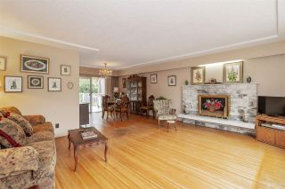 Photo 4: 561 W 65TH Avenue in Vancouver: Marpole House for sale (Vancouver West)  : MLS®# R2516729