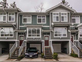 """Photo 2: 135 15168 36 Avenue in Surrey: Morgan Creek Townhouse for sale in """"SOLAY"""" (South Surrey White Rock)  : MLS®# F1406859"""