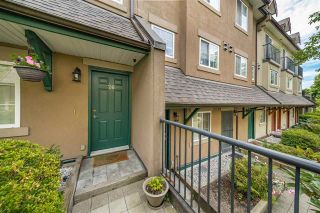 """Photo 18: 26 1561 BOOTH Avenue in Coquitlam: Maillardville Townhouse for sale in """"LE COURCELLES"""" : MLS®# R2588727"""