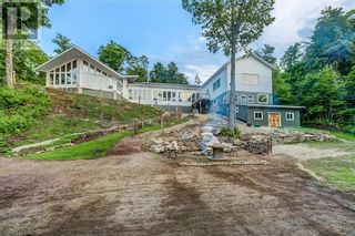 Photo 17: 720 SOUTH SHORE Drive in South River: House for sale : MLS®# 40144863