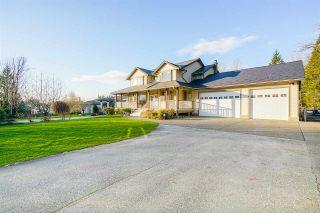 Photo 2: 25187 130 Avenue in Maple Ridge: Websters Corners House for sale : MLS®# R2538493