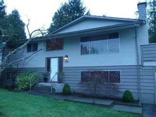 Photo 1: 694 51A Street in Tsawwassen: House for sale : MLS®# V681780