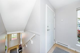 """Photo 32: 9 5388 201A Street in Langley: Langley City Townhouse for sale in """"The Courtyard"""" : MLS®# R2581749"""