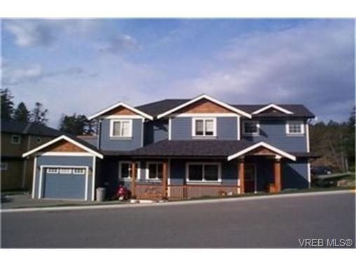 Main Photo: 201 Stoneridge Pl in VICTORIA: VR Hospital House for sale (View Royal)  : MLS®# 334095