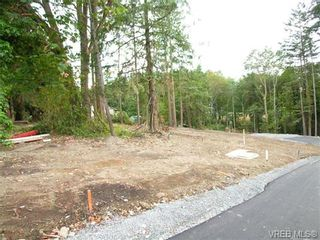 Photo 5: SL 4 Rodolph Rd in VICTORIA: CS Tanner Land for sale (Central Saanich)  : MLS®# 708710