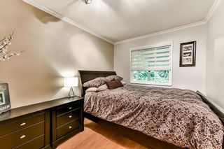 "Photo 11: 184 JAMES Road in Port Moody: Port Moody Centre Townhouse for sale in ""Tall Tree Estates"" : MLS®# R2177636"