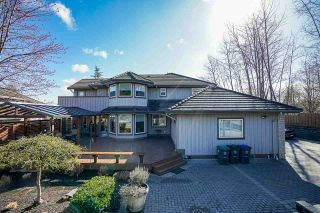 "Photo 34: 8709 166 Street in Surrey: Fleetwood Tynehead House for sale in ""TYNEHEAD"" : MLS®# R2559283"