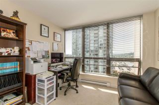 """Photo 12: 1804 2959 GLEN Drive in Coquitlam: North Coquitlam Condo for sale in """"The Parc"""" : MLS®# R2398572"""