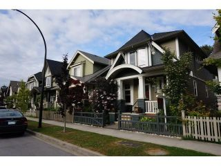 Photo 12: 274 172a Street in South Surrey: Pacific Douglas House for sale (Surrey)  : MLS®# F1442563