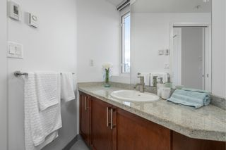 """Photo 13: 413 2055 YUKON Street in Vancouver: False Creek Condo for sale in """"THE MONTREUX"""" (Vancouver West)  : MLS®# R2371441"""