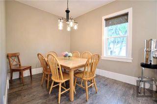Photo 8: 841 Somerset Avenue in Winnipeg: East Fort Garry Residential for sale (1J)  : MLS®# 1826263