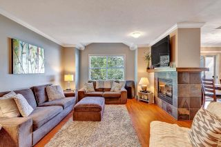 """Photo 8: 20 22751 HANEY Bypass in Maple Ridge: East Central Townhouse for sale in """"RIVERS EDGE"""" : MLS®# R2594550"""