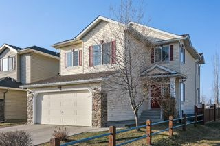 Photo 2: 143 Chapman Circle SE in Calgary: Chaparral Detached for sale : MLS®# A1091660