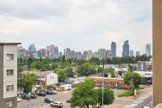 Main Photo: 601 429 14 Street NW in Calgary: Hillhurst Apartment for sale : MLS®# A1131342