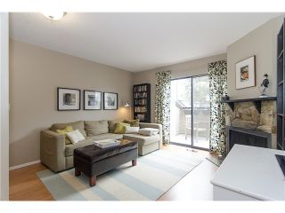 Photo 16: 279 BALMORAL Place in Port Moody: North Shore Pt Moody Townhouse for sale : MLS®# V1055065
