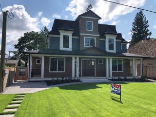 """Photo 1: 23366 FRANCIS Avenue in Langley: Fort Langley House for sale in """"Fort Langley"""" : MLS®# R2476346"""