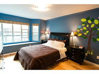Photo 10: 3658 W 8TH AV in Vancouver: Kitsilano 1/2 Duplex for sale (Vancouver West)  : MLS®# V1114360