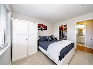 """Photo 22: 408 808 SANGSTER Place in New Westminster: The Heights NW Condo for sale in """"The Brockton"""" : MLS®# R2505572"""