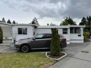 Photo 20: 65 6245 Metral Dr in : Na Pleasant Valley Manufactured Home for sale (Nanaimo)  : MLS®# 873895