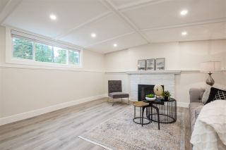 Photo 29: 3752 CALDER Avenue in North Vancouver: Upper Lonsdale House for sale : MLS®# R2562983