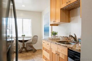 Photo 11: PACIFIC BEACH Condo for sale : 1 bedrooms : 827 Missouri St in San Diego