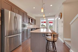 """Photo 6: 22 21150 76A Avenue in Langley: Willoughby Heights Townhouse for sale in """"Hutton"""" : MLS®# R2597336"""
