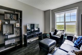 Photo 11: 2101 881 SAGE VALLEY Boulevard NW in Calgary: Sage Hill Row/Townhouse for sale : MLS®# C4305012