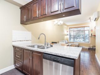 """Photo 6: 163 8258 207A Street in Langley: Willoughby Heights Condo for sale in """"Yorkson"""" : MLS®# R2599836"""