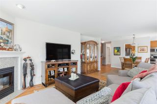 Photo 10: 303 2577 WILLOW STREET in Vancouver: Fairview VW Condo for sale (Vancouver West)  : MLS®# R2483123
