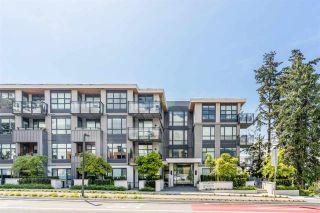 Photo 1: 311 707 E 3RD STREET in North Vancouver: Queensbury Condo for sale : MLS®# R2579853