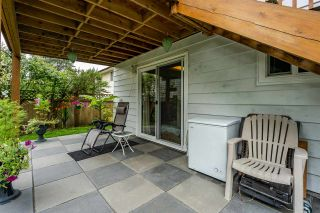 Photo 32: 1284 NOVAK DRIVE in Coquitlam: River Springs House for sale : MLS®# R2480003
