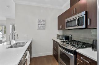 """Photo 9: 401 857 W 15TH Street in North Vancouver: Mosquito Creek Condo for sale in """"The Vue"""" : MLS®# R2534938"""