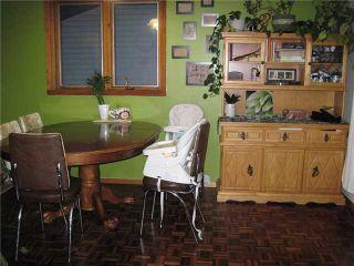 """Photo 5: 9116 89TH Street in Fort St. John: Fort St. John - City NE House for sale in """"MATHEWS PARK"""" (Fort St. John (Zone 60))  : MLS®# N224175"""