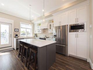 Photo 7: 3 3410 ROXTON Avenue in Coquitlam: Burke Mountain Condo for sale : MLS®# R2263698