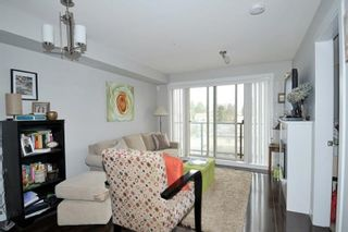 """Photo 5: 308 22318 LOUGHEED Highway in Maple Ridge: West Central Condo for sale in """"223 NORTH"""" : MLS®# R2447386"""
