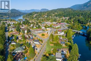 Photo 39: 39 King George St in Lake Cowichan: Business for sale : MLS®# 887744