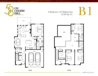 """Photo 8: 30 33209 CHERRY Avenue in Mission: Mission BC Townhouse for sale in """"58 on CHERRY HILL"""" : MLS®# R2232213"""