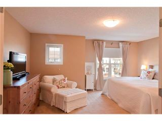 Photo 14: 91 148 CHAPARRAL VALLEY Gardens SE in Calgary: Chaparral House for sale : MLS®# C4034685