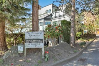 """Photo 28: 124 2721 ATLIN Place in Coquitlam: Coquitlam East Townhouse for sale in """"THE TERRACES"""" : MLS®# R2569450"""