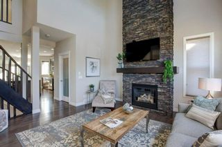 Photo 2: 209 CRANARCH Place SE in Calgary: Cranston Detached for sale : MLS®# A1031672