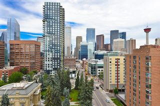 Photo 27: 1203 303 13 Avenue SW in Calgary: Beltline Apartment for sale : MLS®# A1100442
