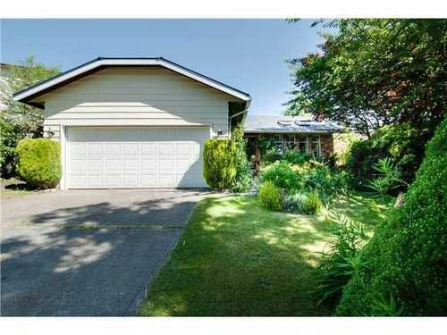 Main Photo: 15325 21ST Ave in South Surrey White Rock: King George Corridor Home for sale ()  : MLS®# F1315012