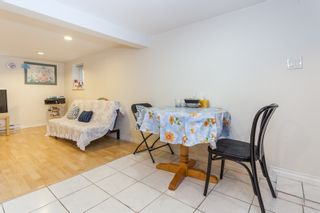 """Photo 18: 2731 DUKE Street in Vancouver: Collingwood VE House for sale in """"NORQUAY NEIGHNOURHOOD"""" (Vancouver East)  : MLS®# R2077238"""