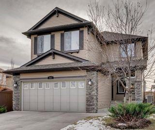 Photo 1: 211 Brightonstone Gardens SE in Calgary: New Brighton Detached for sale : MLS®# A1052995