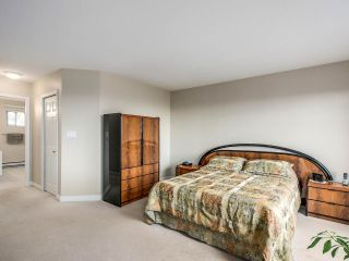Photo 13: 76 2979 PANORAMA Drive in Coquitlam: Westwood Plateau Townhouse for sale : MLS®# R2141709